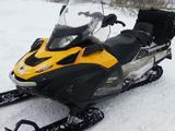 Снегоход BRP, бу