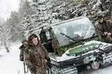 Снегоболотоход Тингер комфорт 500 Новый