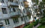 2-комнатная квартира, 44 кв.м., 2 из 5 этаж, вторичка