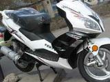 Скутер венто соренто 150
