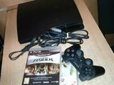 Sony playstation slim 320гб