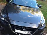 Mazda 3, 2014 года выпуска, бу с пробегом