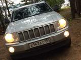 Jeep Grand Cherokee, 2006, бу с пробегом 154900 км.