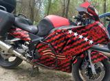 Продам Honda CBR1100XX (Дрозд)