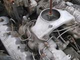 ЗИЛ двигатель 645