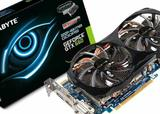 Gigabyte GeForce GTX 660 1033Mhz PCI-E 3. 0