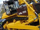 Трактор бульдозер тм10. 10 гст9